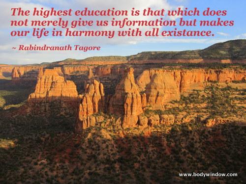 Colorado National Monument Inspiration Photo