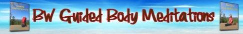 BW Guided Body Meditation Banne