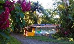 Goddess Garden Eco-Resort, Cahuita, Costa Rica