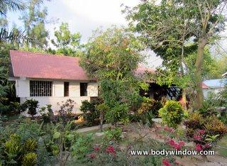 Negril Yoga Center Bungalows