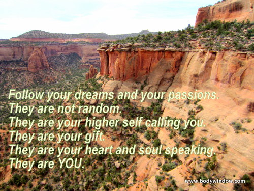 Inspirational Photo Colorado National Monument