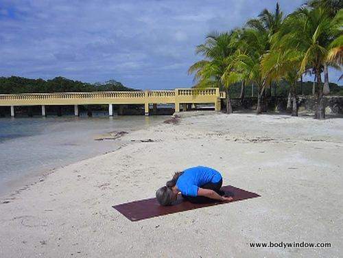 6th Chakra Healing Meditation