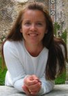Photo of Elle Bieling, RN, RYT, Holistic Health Coach