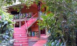 Goddess Garden Dormitory, Cahuita, Costa Rica